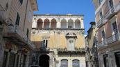 31 -Foggia,_Il Palazzo de Vita de Luca su via ArpiPalazzo_storico_via_Arpi
