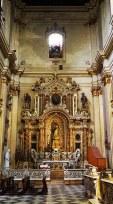 87 -Lecce. Il Duomo. Cappella dell'Immacolata
