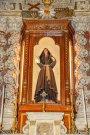 92 -Statua di Maria Maddalena - Chiesa San Domenico Maggiore - sec XIV (Taranto)
