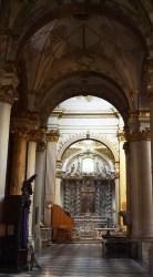 89 - Lecce. Il Duomo. Cappella di San Filippo Neri