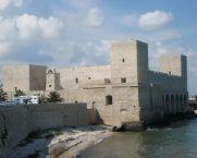 16 -Castello Svevo di Trani