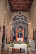 54 -Altare Maggiore - Basilica Cattedrale di San Cataldo (Taranto