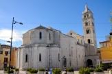 9 -Barletta. La cattedrale di Santa Maria Maggiore