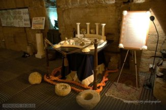 75 -Taranto. Il Museo Spartano - Ipogeo Bellacicco