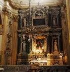 100 -Lecce. Il Duomo. Cappella di Sant'Oronzo