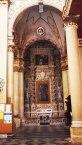 106 -Lecce. Il Duomo. La seconda cappella che s'incontra percorrendo dall'ingresso la navata destra, Cappella di San Carlo Borromeo