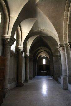 46 -Barletta Convento francescano interno