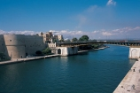 35 -Taranto, il ponte girevole.