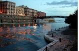 36 -Taranto, ponte girevole.