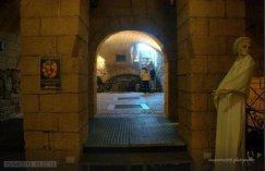 76 -Taranto. Il Museo Spartano - Ipogeo Bellacicco