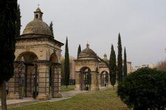 54 - Foggia. Chiesa del Calvario o delle croci