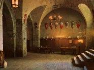 54 - Barletta, Cantina della Sfida interno