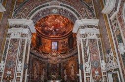 57 -Cappellone di San Cataldo - Basilica Cattedrale di San Cataldo (Taranto)