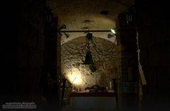 77 -Taranto. Il Museo Spartano - Ipogeo Bellacicco