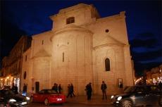 34 - Barletta, Basilica del Santo Sepolcro
