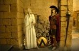 82 -Taranto. Il Museo Spartano - Ipogeo Bellacicco