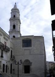 29 - Chiesa di Santa Maria dell'Umiltà Facciata-