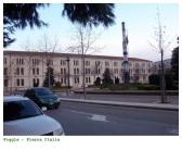 44 - Foggia - Piazza Italia.-