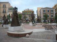 22 - Foggia - Piazza Umberto Giordano