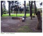 Foggia -Villa comunale.
