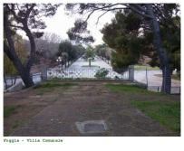 10 - Foggia - Villa Comunale.