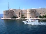 13 -Il Castello Aragonese