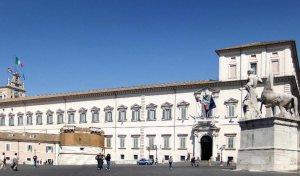 Roma -Palazzo-del-Quirinale