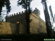 3 - Il Castello di Rocca delle Caminate