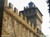 4 - Il Castello di Rocca delle Caminate