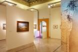 29 -Barletta, interno del palazzo, incanti e scoperte. L'Oriente nella pittura dell'Ottocento italiano