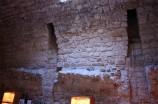 13 -Brindisi. L'interno della fortificazione