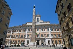Roma_ Montecitorio