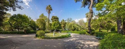 107 -Scorcio - Villa Comunale Peripato (Taranto)