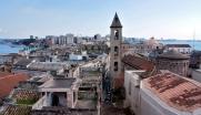 8 -Taranto-L'isola del Borgo Antico - panorama