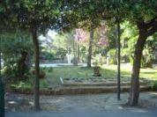 58 - Trani, villa comunale -