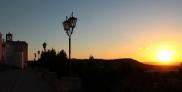 11 -Ostuni, tramonto estivo-