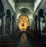 18 -Ostuni. Interno della cattedrale