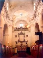 29 - Interno-Chiesa-San-Vito-Martire-Ostuni.
