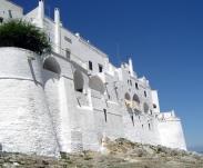 41 -Mura difensive di Ostuni - Torri parte ovest