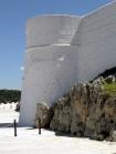 43 - Mura difensive di Ostuni.