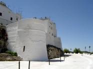 44 - Mura difensive di Ostuni