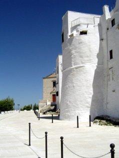 45- Mura difensive di Ostuni-