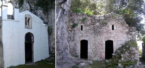 92 -Ostuni. Santuario di San Biagio