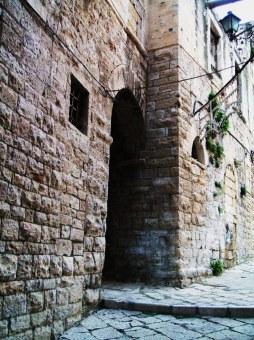 47 -Antiche Mura