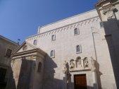 14 -Bisceglie. Duomo. La Cattedrale
