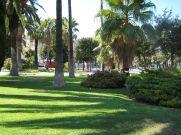 Bisceglie. Giardini-Piazza_V_Emanuele