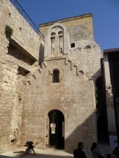 29 - Castello_bisceglie_Chiesa di S. Giovanni in Castro