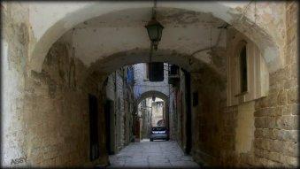 49 - Bisceglie Borgo antico
