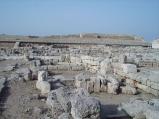 75 -Fasano. Area archeologica di Egnazia altri particolari.