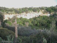 74 -Molfetta. Pulo - insediamento neolitico